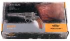 Пневматичний пістолет Gletcher NGT Nagant Наган газобалонний CO2 100 м/с - зображення 9