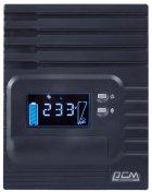 ИБП Powercom SPT-3000-II LCD - изображение 1