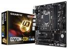 Материнська плата Gigabyte GA-Q270M-D3H (s1151, Intel Q270, PCI-Ex16) - зображення 4