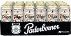 Упаковка пива Paderborner Pilger светлое нефильтрованное 5% 0.5 л х 24 шт (4101120004735) - изображение 2