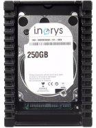 """Жесткий диск 2.5"""" с фреймом для 3.5"""" 250Gb i.norys, SATA3, 64Mb, 10000 rpm (INO-IHDD0250S3-N1-1064) - изображение 1"""