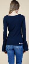 Пуловер Colin's CL1031394NAV M (8681597256869) - изображение 2