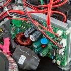 ИБП LogicPower LPY-С-PSW-5000VA (3500 Вт) (LP4128) - изображение 7