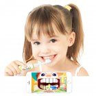 Электрическая интерактивная зубная щетка GRUSH Smart Bluetooth (866571000104) - изображение 4