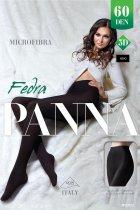 Колготки PANNA P1010 Fedra 60 Den 5 р Nero (2920417205059) - изображение 1