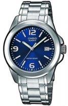 Мужские наручные часы Casio MTP-1259D-2AEF - изображение 1