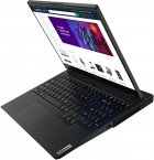 Ноутбук Lenovo Legion 5 15ARH05 (82B500KBRA) Phantom Black - изображение 7