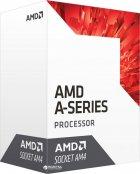 Процессор AMD Bristol Ridge A8-9600 3.1GHz/2MB (AD9600AGABBOX) AM4 BOX - изображение 2