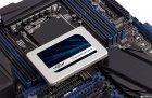 """Crucial MX500 2TB 2.5"""" SATAIII 3D TLC (CT2000MX500SSD1) - зображення 3"""