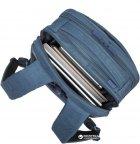 "Рюкзак для ноутбука RivaCase 8365 17.3"" Blue (8365 (Blue)) - зображення 7"