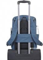"Рюкзак для ноутбука RivaCase 8365 17.3"" Blue (8365 (Blue)) - зображення 11"