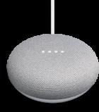 Голосовий асистент Google Home Mini, Пастельний колір - зображення 1