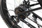 "Електровелосипед E-motion Fatbike 48V 1000 Вт 26"" чорний (EFB-BLACK) - зображення 3"