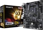 Материнская плата Gigabyte GA-A320M-S2H (sAM4, AMD A320, PCI-Ex16) - изображение 5