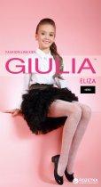 Колготки Giulia Eliza 20 (3) 20 Den 152-158 см Nero (4820040313832) - изображение 1