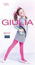 Колготки Giulia Betty 80 80 Den 116-122 см Dark Blue (4820040232225) - изображение 1