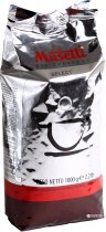 Кава в зернах Musetti Select 1 кг (8004769202653) - зображення 1