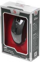 Мышь A4Tech Q81 Circuit USB Black (4711421932103) - изображение 5