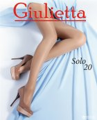 Колготки Giulietta Solo 20 Den 4 р Nero (4820040223278) - изображение 1