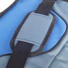 Термосумка Long Ice Drink серо-голубая 30 л 3830-1 - изображение 8