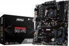 Материнская плата MSI B450-A Pro (sAM4, AMD B450, PCI-Ex16) - изображение 5