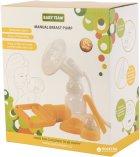 Молоковідсмоктувач ручний Baby Team (0015) - зображення 2
