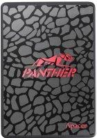 "Накопичувач SSD 240GB Apacer AS350 Panther 2.5"" SATAIII 3D TLC (AP240GAS350-1) - зображення 1"