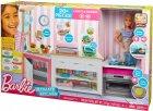 "Набор Barbie ""Готовим вместе"" (887961626094) (FRH73) - изображение 4"