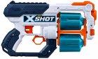 Скорострельный бластер Zuru X-Shot Excel Xcess TK-12 (36188Z) (845218024185) - изображение 1