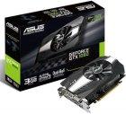 Asus PCI-Ex GeForce GTX 1060 Phoenix 3GB GDDR5 (192bit) (1506/8008) (DVI, 2 x HDMI, 2 x DisplayPort) (PH-GTX1060-3G) - зображення 7