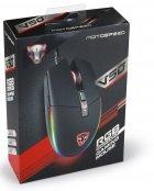 Мышь Motospeed V50 RGB USB Black (mtv50) - изображение 9