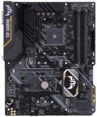 Материнська плата Asus TUF B450-Pro Gaming (sAM4, AMD B450, PCI-Ex16) - зображення 1