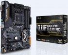 Материнська плата Asus TUF B450-Pro Gaming (sAM4, AMD B450, PCI-Ex16) - зображення 5