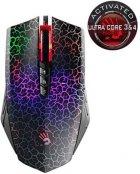 Мышь Bloody A70A USB Black (4711421921114) - изображение 1