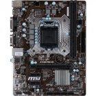 Материнська плата MSI H110M PRO-VD - зображення 2