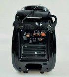 Колонка з радіомікрофоном Golon 810BT (USB/Bluetooth/FM/акумулятор) (7075to) - зображення 3