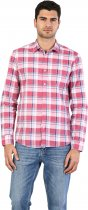 Рубашка Colin's CL1040962PIN S (8681597668303) - изображение 1