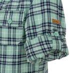Рубашка для мальчика ENDO C92F003_2 ,146см - изображение 2