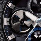 Чоловічі годинники Casio GST-B100XA-1AER - зображення 2