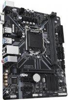 Материнская плата Gigabyte H310M S2 (s1151, Intel H310, PCI-Ex16) - изображение 3