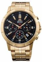 Мужские часы Orient FKV00001B0 - изображение 1