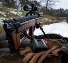 Оптический прицел Vortex Diamondback Tactical 4-12x40 (VMR-1) (926065) - изображение 8