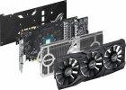 Asus PCI-Ex GeForce GTX 1080 ROG Strix 8GB GDDR5X (256bit) (1607/10010) (DVI, 2 x HDMI, 2 x DisplayPort) (STRIX-GTX1080-8G) - изображение 6