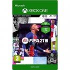 Microsoft Xbox Series S 512Gb + FIFA 21 (русская версия) + доп. Wireless Controller with Bluetooth (Robot White) - изображение 8