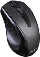Мышь A4Tech G9-500FS Silent Wireless Black/Grey (4711421937917) - изображение 2