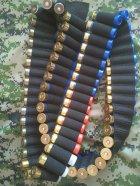 Тактичний бандольер BML на 70 патронів (77775) - зображення 7