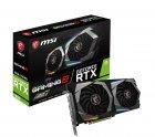 MSI PCI-Ex GeForce RTX 2060 Gaming Z 6G 6GB GDDR6 (192bit) (1830/14000) (3 x DisplayPort, 1 x HDMI 2.0b) (RTX 2060 GAMING Z 6G) - зображення 7