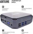 Компьютер Artline Business B12 v02 (B12v02) - изображение 3