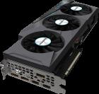 Gigabyte PCI-Ex GeForce RTX 3090 EAGLE OC 24GB GDDR6X (384bit) (2 х HDMI, 3 x DisplayPort) (GV-N3090EAGLE OC-24GD) + Блок питания Gigabyte P850GM 80+ Gold Modular (P850GM) в подарок! - зображення 8