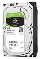 Жесткий диск Seagate BarraСuda HDD 8TB 5400rpm 256MB 3.5 SATA III (ST8000DM004) - изображение 1